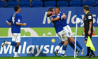 Kenny Miller's double gives Cardiff City victory over Southampton
