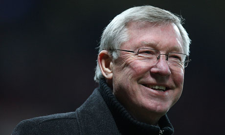 Alex Ferguson 008 303agent.com   Sir Alex Ferguson Masuk Hall Of Fame Aberdeen