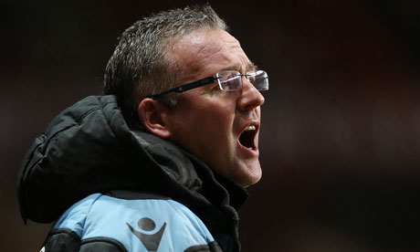 Paul Lambert will switch transfer policy at Villa