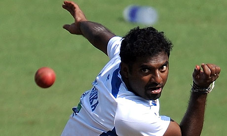 Muttiah Muralitharan to play in Caribbean Premier league