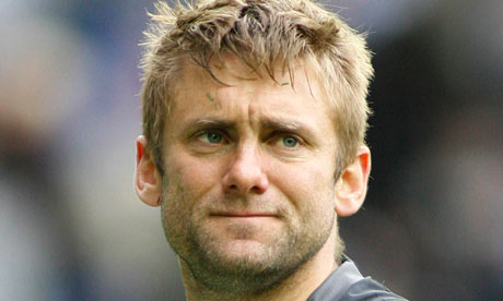 Football transfer rumours: Robert Green to Malaga? | Football | The Guardian - Robert-Green-008