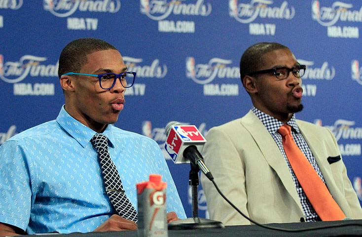 Kevin Durant Hipster Miami Heat: How ...