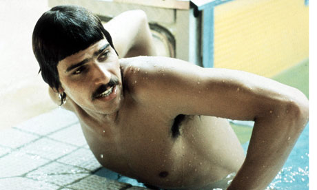 50 stunning olympic moments no37 mark spitz wins seven swimming golds