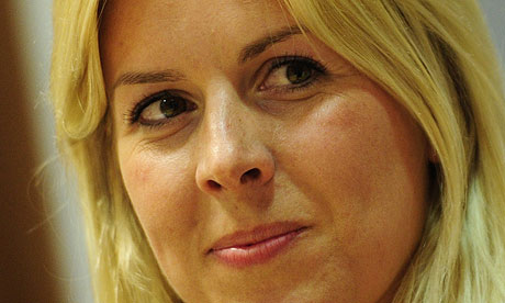 Maria de Villota loses eye after Marussia test accident   Sport ...