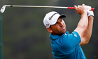 The Spaniard Sergio García had a closing round of 66 to earn victory at the Wyndham Championship