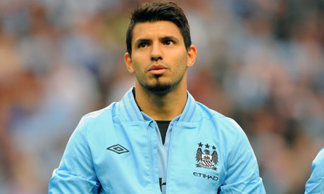 Sergio Agüero earned a 20.1 million dollar salary, leaving the net worth at 50 million in 2017