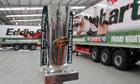 Super League trophy