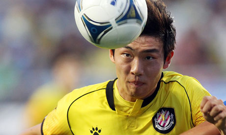 Yun Suk-young to join Queens Park Rangers