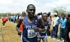 Kenya's Mathew Kisorio tested positive but claims other countrymen have taken performance-enhancers