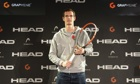 Andy Murray, Britain's No1 tennis player