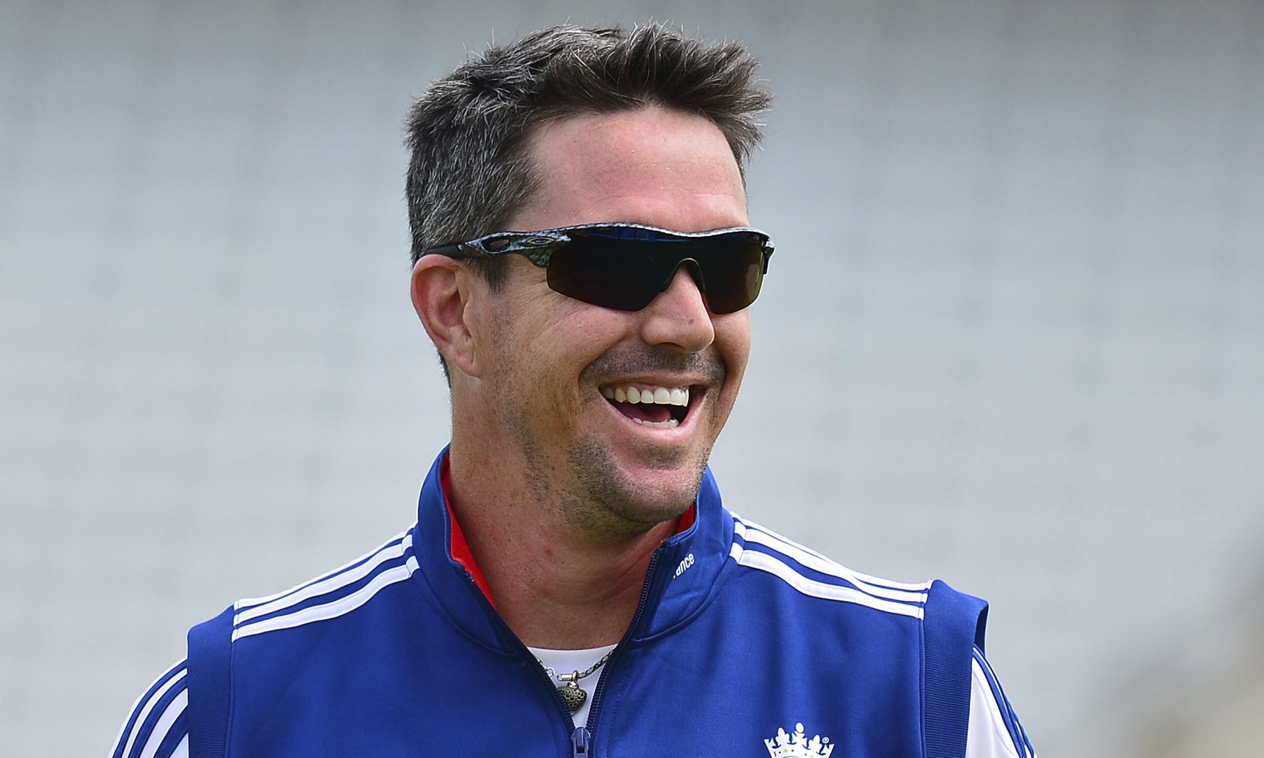 Kevin Pietersen and Stuart Broad jest with journalists on Twitter | Sport | The Guardian - Englands-Kevin-Pietersen--014