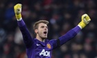 David Moyes confident in David de Gea's role with Manchester United