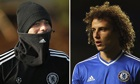David Luiz and Ashley Cole set for Chelsea return against Steaua