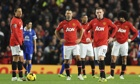 Ryan Giggs says Manchester United players must pick themselves up fast