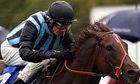 Richard Hughes a key player at Lingfield Park