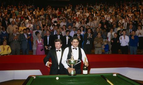 World Championships 1986