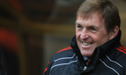 Kenny Dalglish tipped for Liverpool return in ambassadorial role | Football