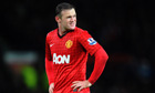 Wayne Rooney transfer deal is of no interest to us, say Bayern Munich | Football