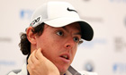 Rory McIlroy BMW PGA Championship - Previews