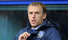 Everton v Queens Park Rangers - Premier League
