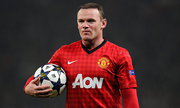 Wayne Rooney 17 reject m Chelsea bid for Wayne Rooney Football The Guardian