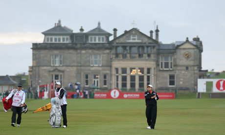 Women's British Open