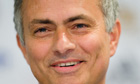 José Mourinho has injected nore flexibility and mobility into the Chelsea midfield