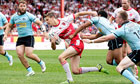Hull Kingston Rovers v London Broncos