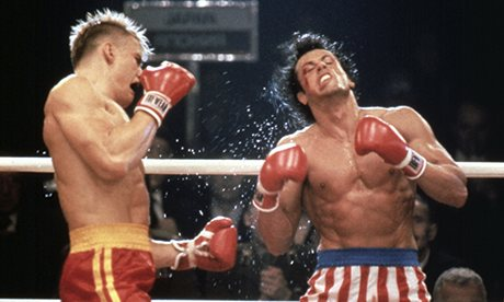 Remembering how Rocky Balboa defied the critics to defeat ...