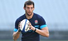 Tom Wood knows that England may have to weather an early storm in their Six Nations opener in Paris
