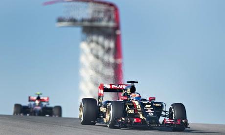 Lotus owner denies F1 teams plan to boycott US Grand Prix