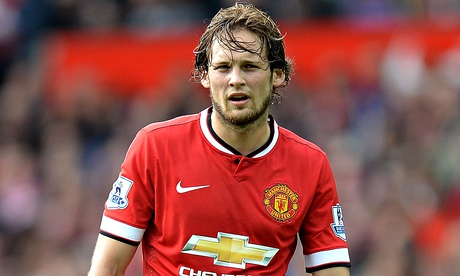 Manchester United fear Daley Blind injury may be worse than expected