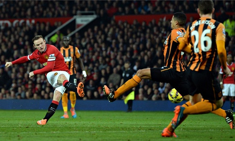 MATCH REPORT: Manchester United 3-0 Hull City