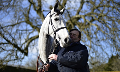 Nicky Henderson has ruled Simonsig out of the King George VI Chase