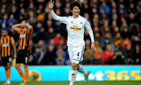 Hull City 0-1 Swansea City | Premier League match report