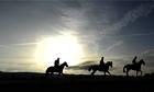 Cheltenham Gallops