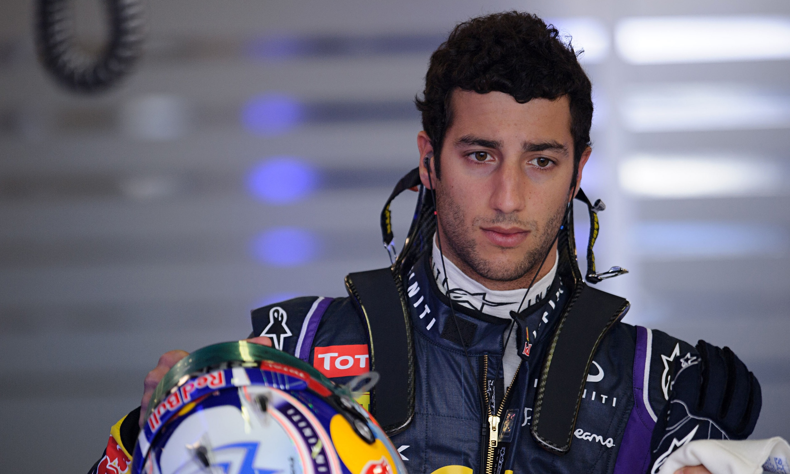 Red Bull confirm F1 appeal against Daniel Ricciardo's disqualification ...
