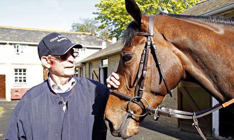 sportblog + horse racing | sport | the guardian