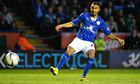 Leicester City v Sheffield Wednesday