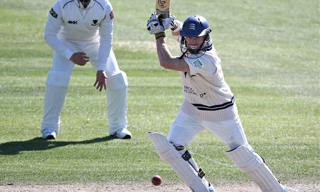 Sussex v Middlesex- LV County Championship