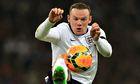 Soccer - Wayne Rooney File photo