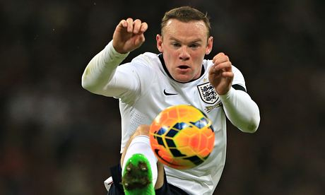 Soccer - Wayne Rooney File photo