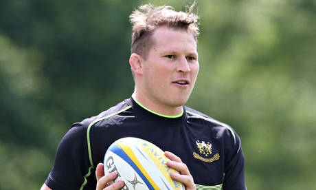 Dylan Hartley is back in full training with Northampton but his place in the squad for the Premiersh