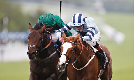 Horse Racing - May Festival 2014 - Day Two - Goodwood Racecourse