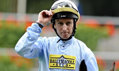 Martin-Dwyer-jockey
