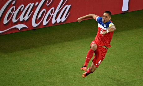 News about Usa World Cup - The London Expat American ...