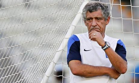 Greece head coach Fernando Santos has accused critics of his side's defensive outlook as ill-informe