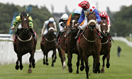 newcastle horse racing