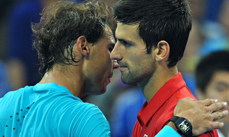 Rafael Nadal and Novak Djokovic will meet for the 42nd time in the French Open final