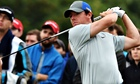 Rory McIlroy took control of the Open yesterday with his round of 68, which puts him close to his th